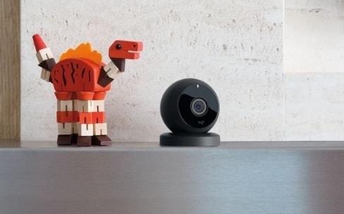 Promos: la caméra connectée de Logitech à 109€ et l'enceinte Bluetooth UE Boom 2 à 100€