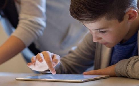 Les iPad des collégiens de Hauts-de-Seine inquiètent l'académie [MàJ]