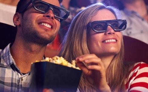 CinéPool réduit le prix du cinéma à plusieurs