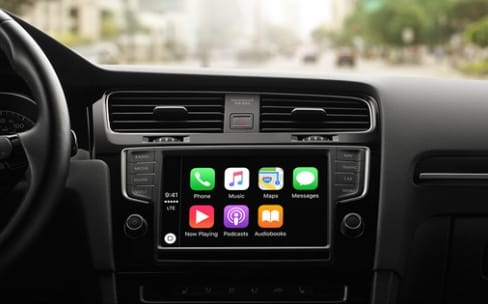 CarPlay contre Android Auto : Siri cale