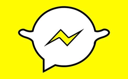 Snapchat: le pillage historyque de Facebook