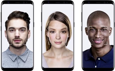 Samsung confirme que la reconnaissance faciale n'est pas très sûre