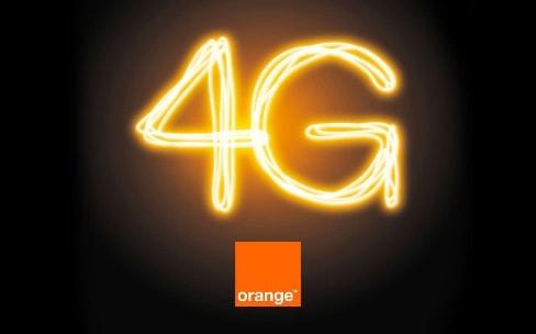 Orange pense que vous ne voulez pas de 4G illimitée