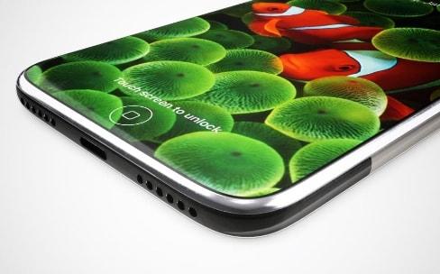 Apple aurait commandé pour 9milliards de dollars d'écrans OLED à Samsung