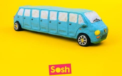 Sosh augmente comme prévu la data dans ses forfaits