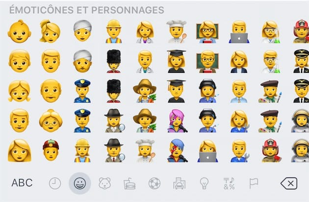 Astuce Utiliser Les Suggestions Du Clavier Pour Inserer Un Emoji Igeneration