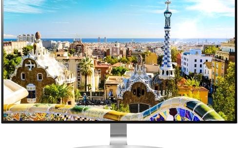 Le nouvel écran USB-C de LG est disponible en précommande