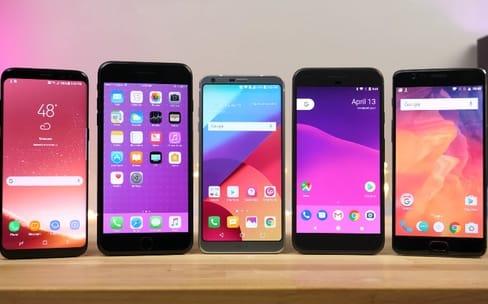 L'iPhone 7 Plus est sérieusement plus rapide que la concurrence
