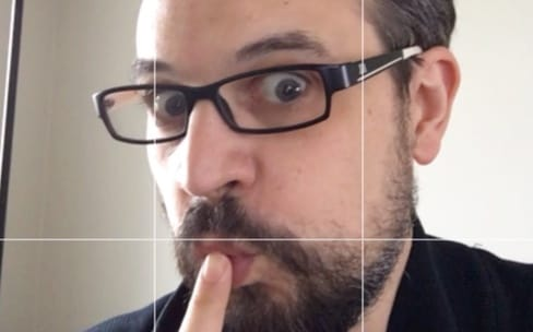 Trickpics : l'app Pornhub pour cacher les parties sensibles d'un selfie coquin