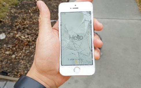 Les échanges d'iPhone SE étaient une mesure ponctuelle