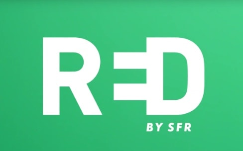 Promos RED: 20Go de 4G à 10€ par mois à vie