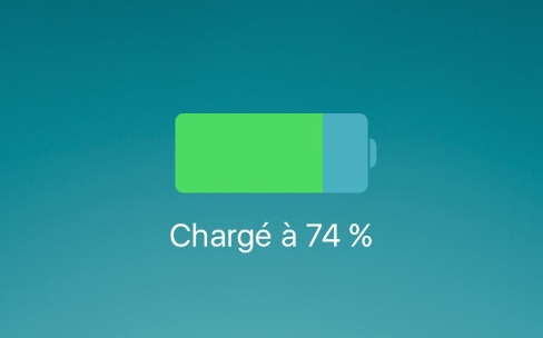 Astuce : charger son iPhone sans son ni vibration