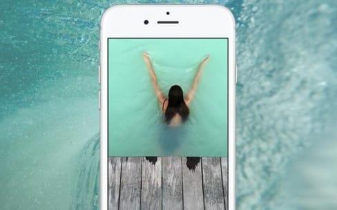 Live Photos : intégration sur le web et dans les applications iOS et macOS