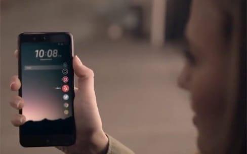 Le 16 mai, HTC devrait présenter le U et ses tranches tactiles