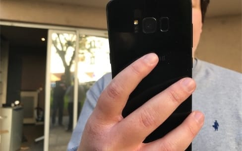 Le Galaxy S8 bien parti pour exploser la baraque