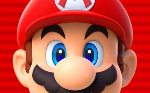 Super Mario Run découvre le Game Center