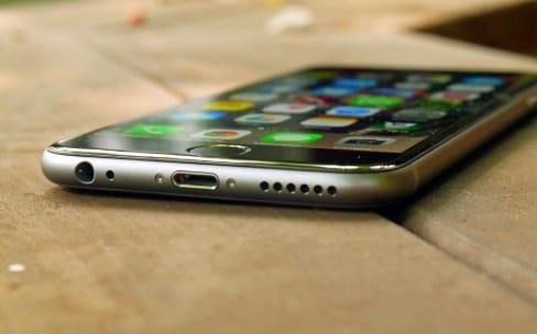 L'iPhone 6 32 Go vendu 479€ à la Fnac