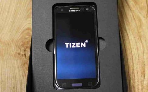 Avec Tizen 3.0, Samsung règle de gros soucis de sécurité
