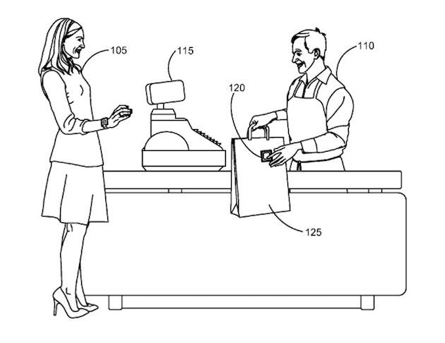 Un brevet d 39 apple pour calculer les calories aval es igeneration - Calculer les calories d un plat ...