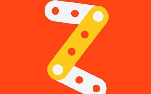 Le casse-tête Zip-Zap offert dans l'App Store