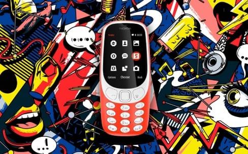 Le Nokia 3310 en France à partir du 22 mai… plus cher que prévu