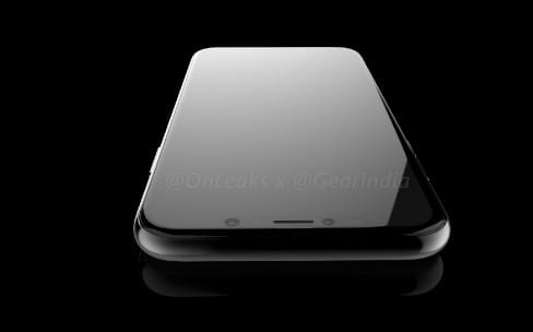 iPhone 8 : de l'A11 pour TSMC et des composants caméra pour LG Innotek