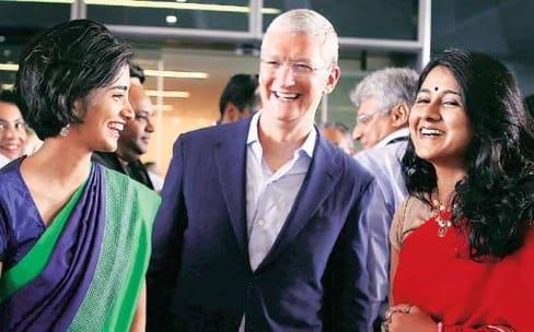 La production indienne de l'iPhone SE a officiellement débuté