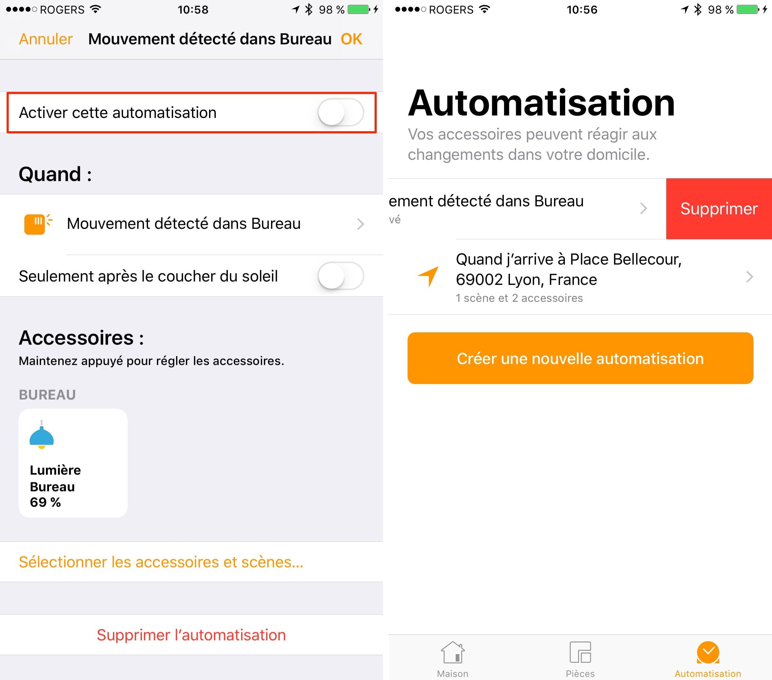 Application maison the las vegas market app with for Application de construction de maison ipad