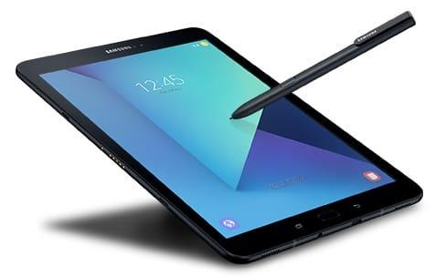 L'iPad doublé par les tablettes Samsung en Europe, selon IDC