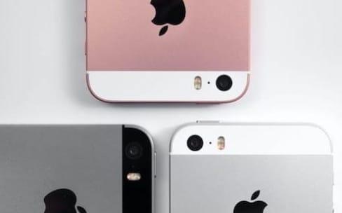 L'iPhone SE en tête d'une enquête de satisfaction américaine