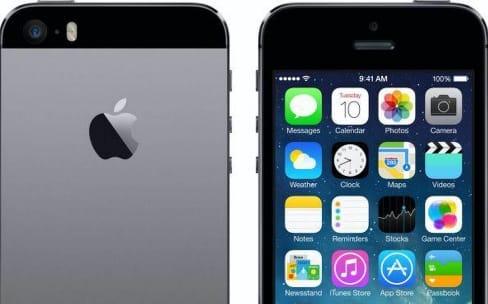 L'iPhone 5s à 299€ chez Sosh et Carrefour