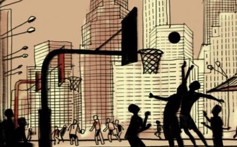 La dernière couverture du New Yorker peinte une fois encore sur iPad