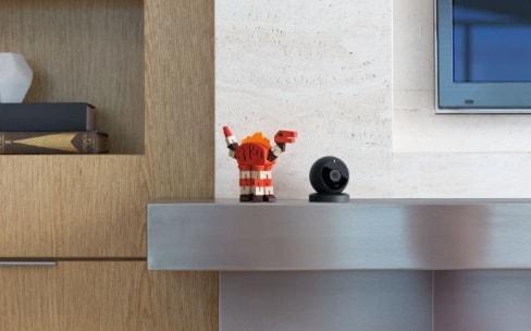 Promo: la caméra de surveillance Logitech à 109€
