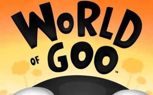 World of Goo survivra à iOS 11 [MAJ]