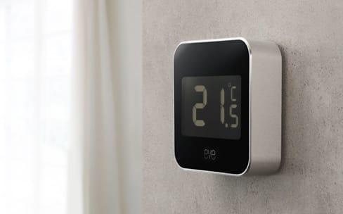 HomeKit : chez Elgato, Eve Degree mesure et affiche la température et l'humidité