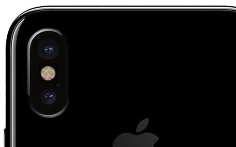 L'écran de l'iPhone 8 devrait bien lire les empreintes digitales