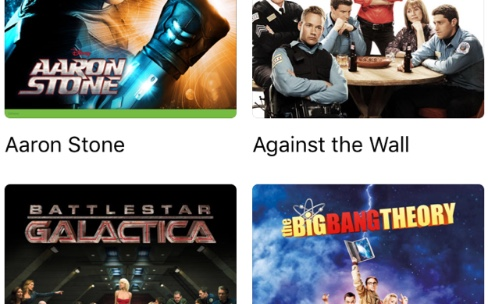 Apple allumerait son app TV dans de nouveaux pays