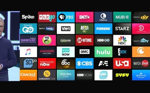 WWDC : Amazon Prime Video arrive sur l'AppleTV… et c'est tout
