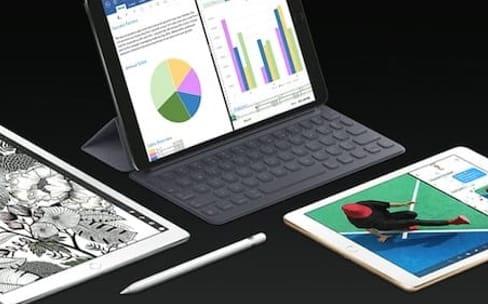 iPad Pro 10,5 pouces : une tablette dont les rêves sont faits