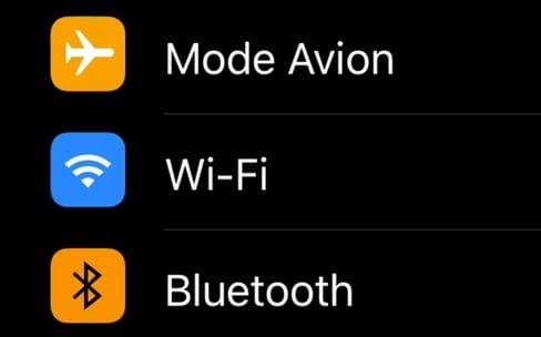 iOS 11 : un mode sombre qui ne dit pas encore son nom
