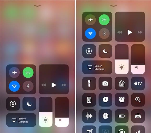 raccourci localisation iphone 6s