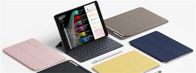 le plein d 39 accessoires pour les ipad pro et l 39 apple pencil igeneration. Black Bedroom Furniture Sets. Home Design Ideas