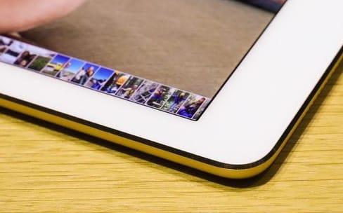 iPad Pro : grand ou très grand écran, de la cohérence et de la puissance