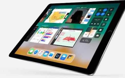 L'iPad Pro a-t-il tout d'un grand?