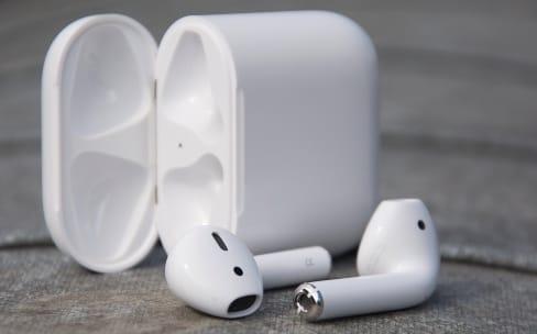 tvOS 11 : vos AirPods s'associent automatiquement à votre Apple TV