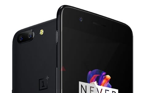 Clone d'iPhone 7 : un de plus par OnePlus