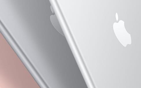Les iPad Pro 10,5'' et 12,9'' disponibles en retrait en Apple Store