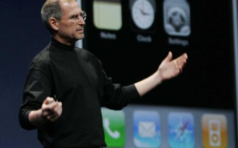 La création tumultueuse du premier iPhone