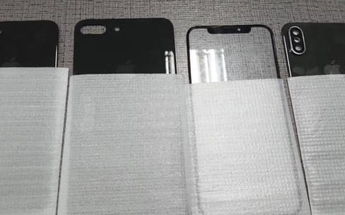 iPhone 7s et 7s Plus : la recharge sans fil se précise