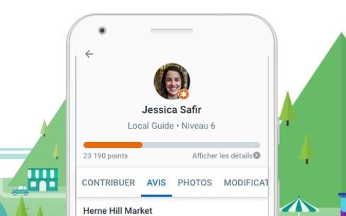 Google Maps: de nouvelles récompenses pour les meilleurs contributeurs